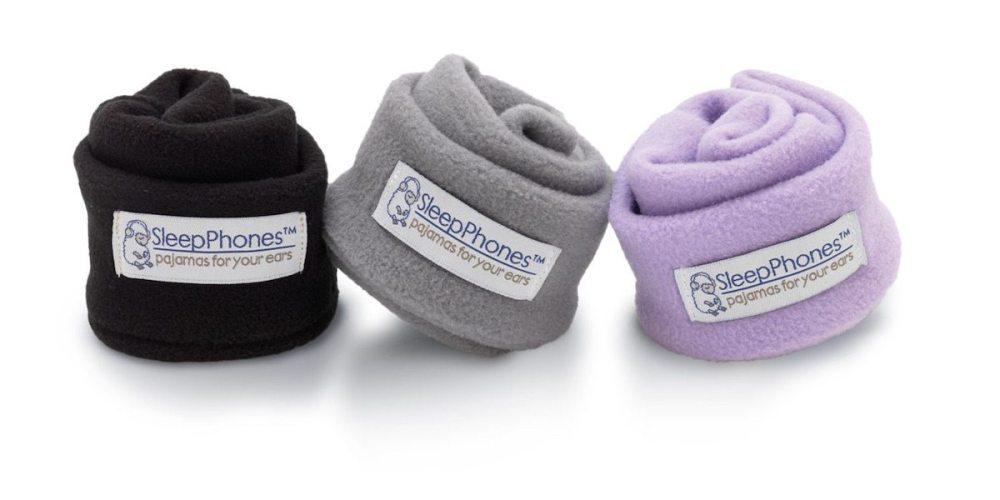 Sleephones pajamas for your ears