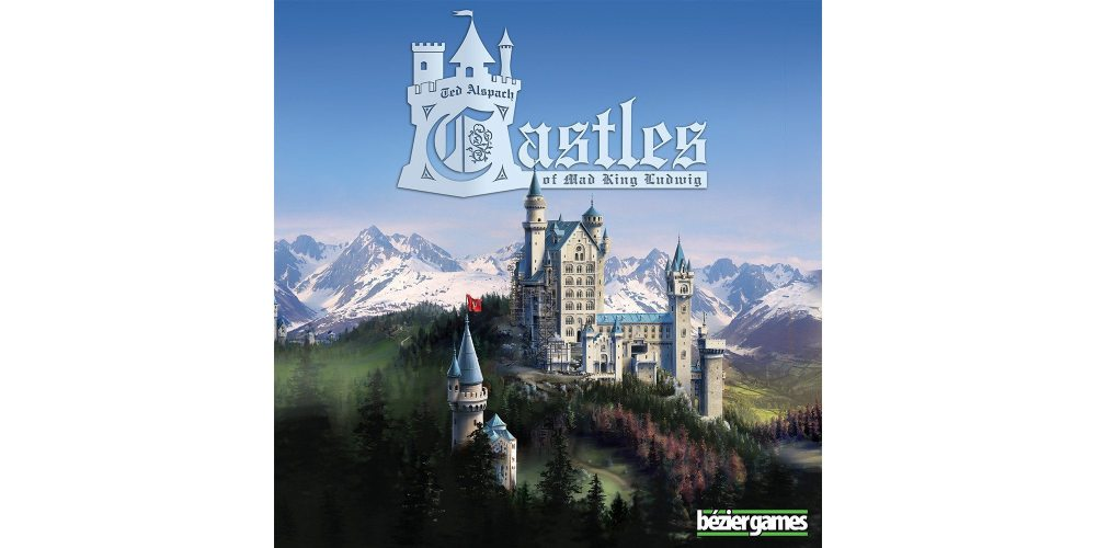 Castles of Mad King Ludwig wide