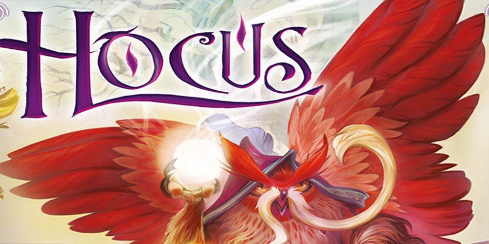 Hocus-featured