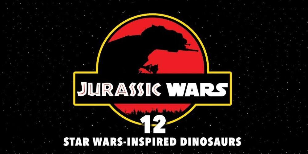 JurassicWars