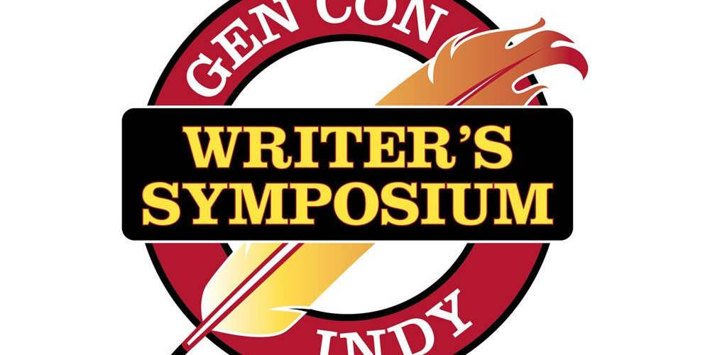 Gen Con Writer's Symposium