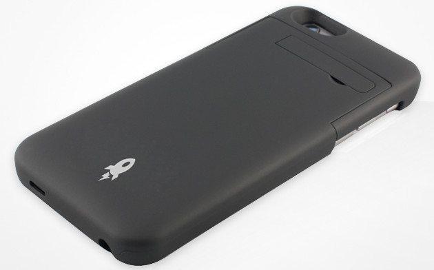 Rocketcases Afterburner iPhone Battery Case