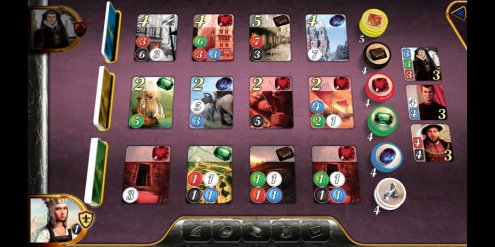 Splendor on iOS