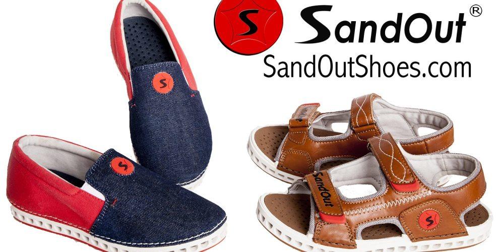 SandOut Shoes