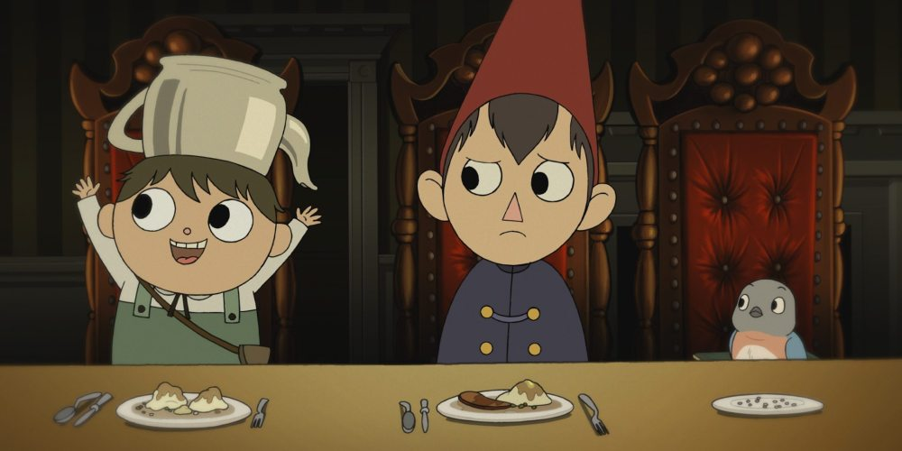 Over the Garden Wall image 3