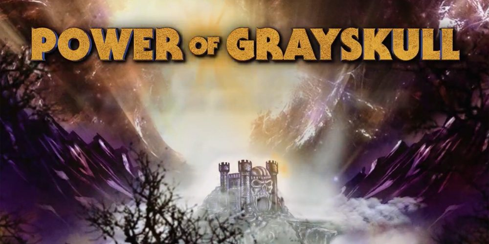 Power of Grayskull documentary kickstarter