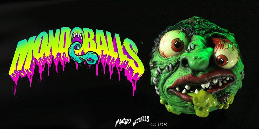 Mondoballs Slobulus from Mondotees.com