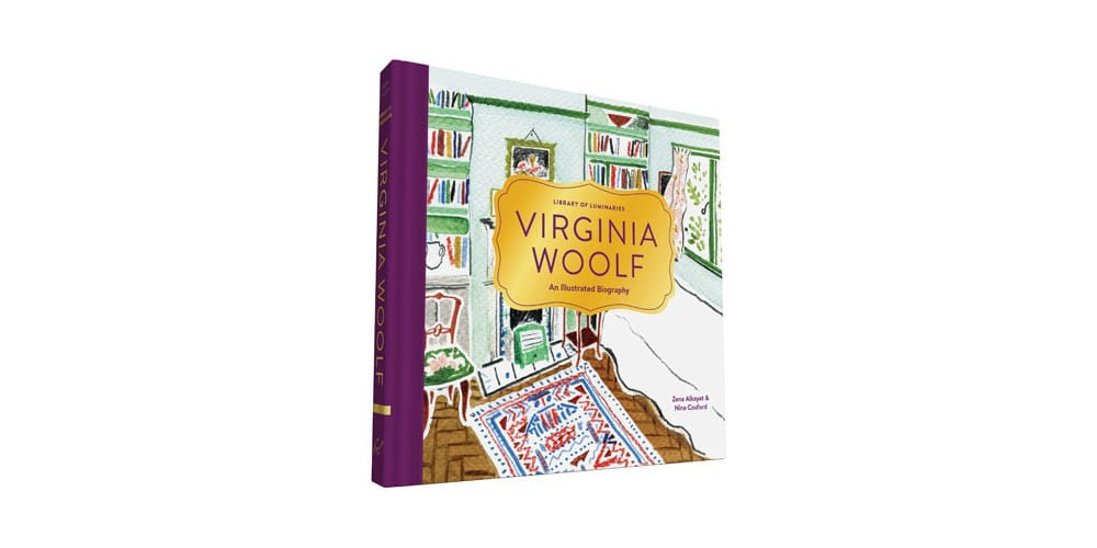the life and writing career of virginia woolf Woolf was born adeline virginia stephen on january 25, 1882, in london her  parents were leslie stephen, editor of the dictionary of national biography and.
