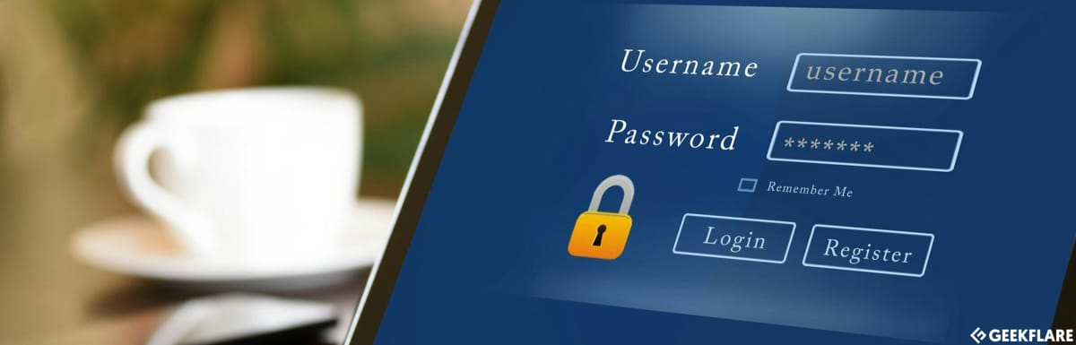 10 Open Source and Commercial Password Manager for Teams