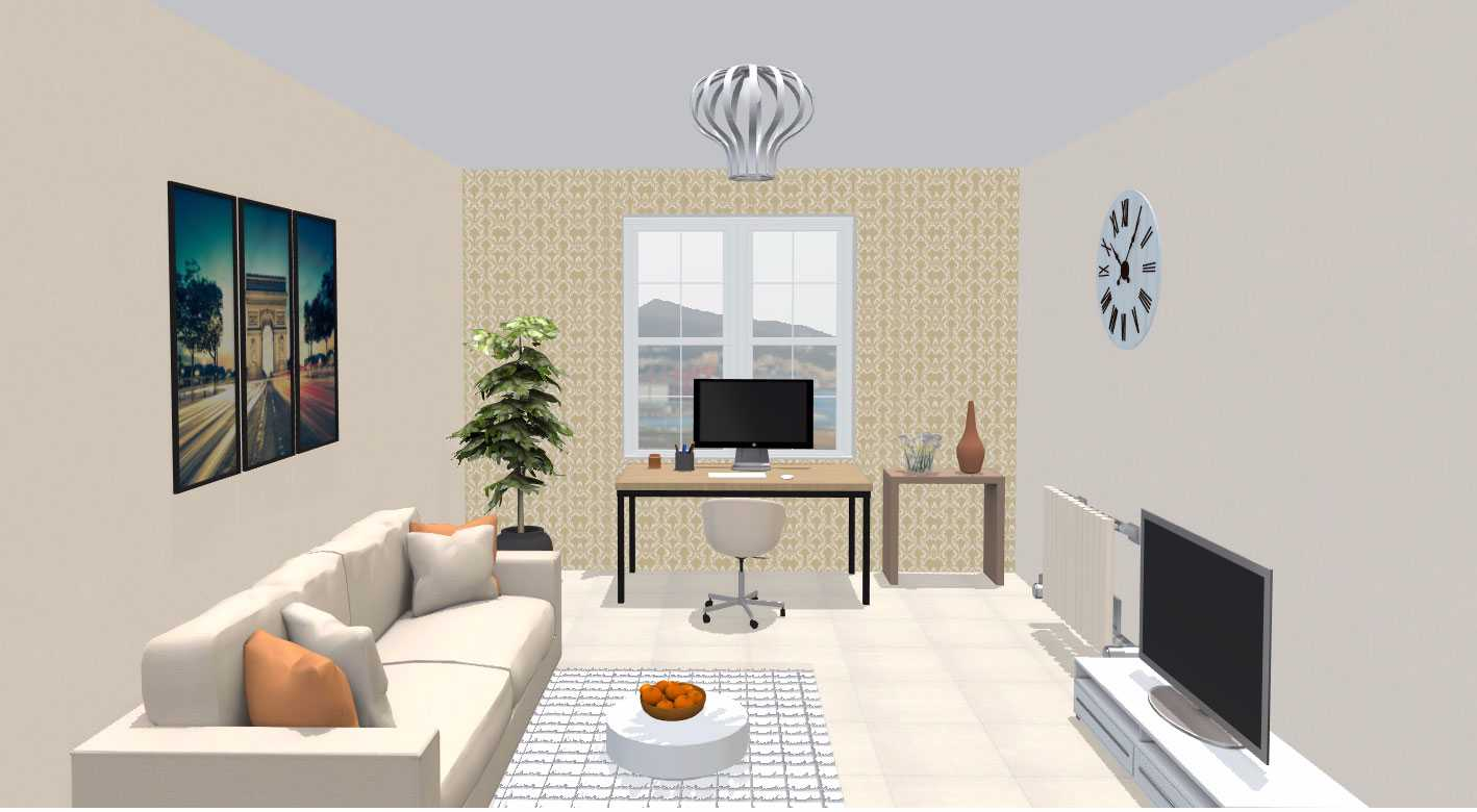 Application Pour Decoration Interieur Space Designer 3d L 39application Qui Révolutionne Votre