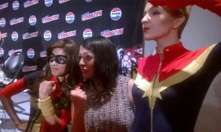 Women of Marvel Are Here to Stay: NYCC 2015 Panel Recap