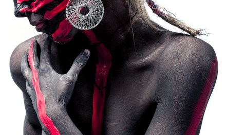 LARPing or Cosplaying Drow: Is It Blackface?