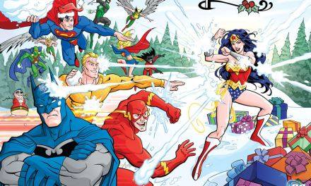 Gifts For My Puddin'! A DC Comics Gift Guide
