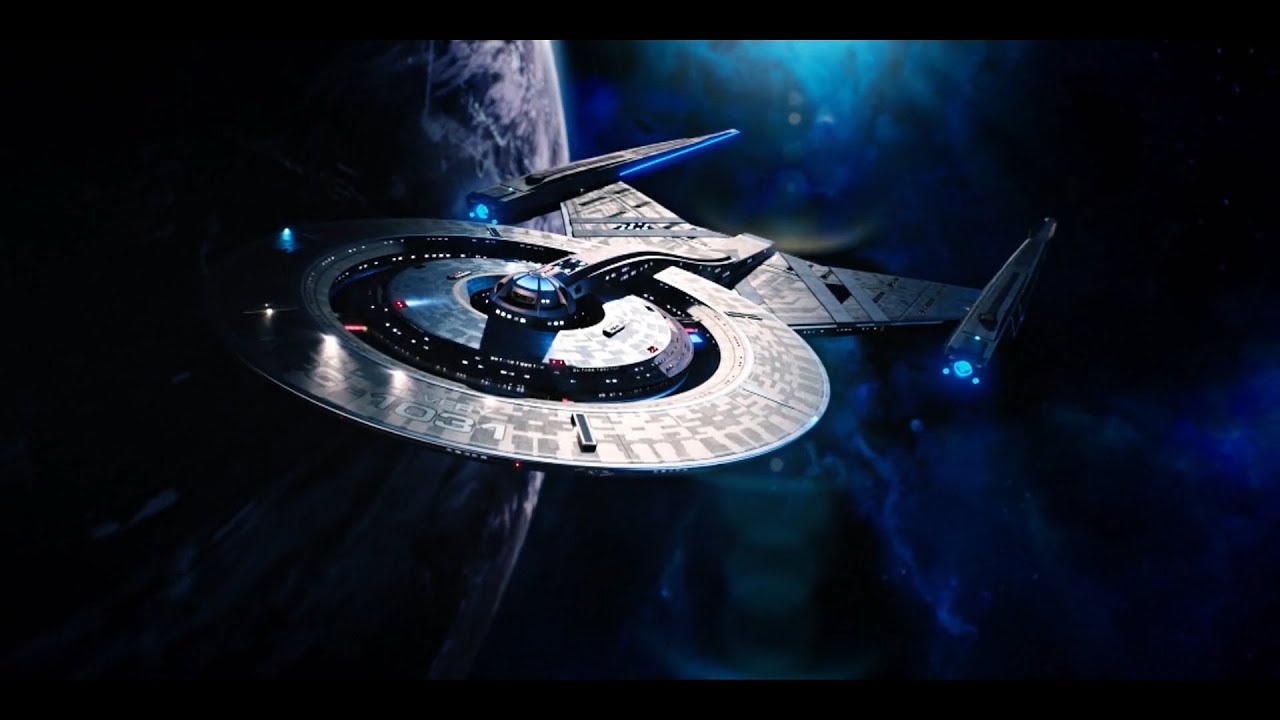 Love Magic Hd Live Wallpaper Review Star Trek Discovery Magic To Make The Sanest Man