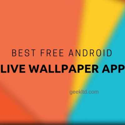 [2017] Top 10 Free Best Live Wallpaper App for Android Mobile