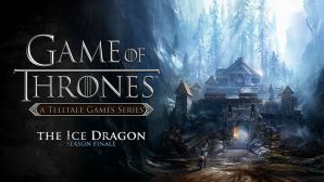 game of thrones telltale ice dragon