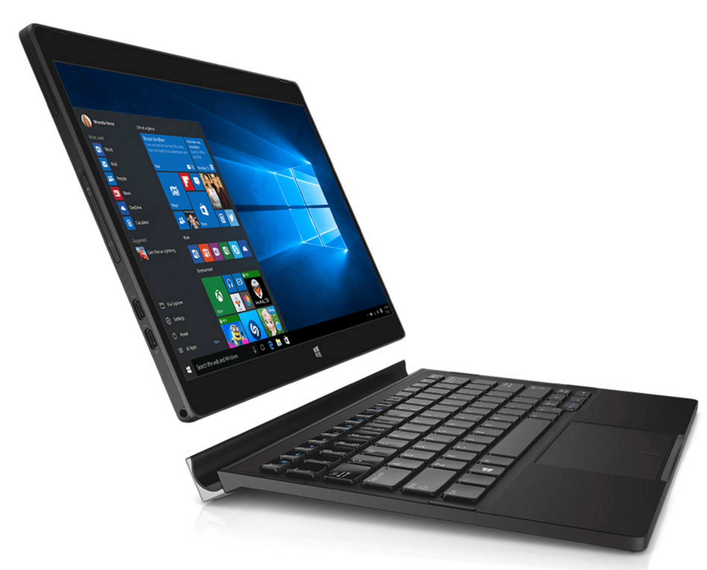 Laptop Tablett Dell Xps 12 2 In 1 Laptop Or Tablet Review Geek News