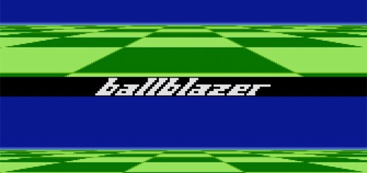 Ballblazer, 1985 - LucasArts Entertainment