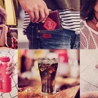Tampinhas viram moeda de troca em promoção Cada Mini Coca-Cola Conta