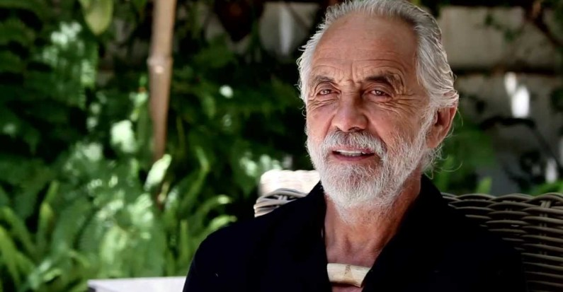Tommy Chong – Turned 78 Today!