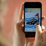 The Rise of Draw Something, Infographic