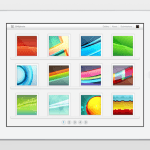 2048px.com, An iPad Only Wallpaper Website