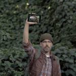 Nexus 7 'Camping' Advert