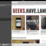 Wordpress for iOS Receives UI Overhaul