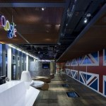 Google's London Headquarters