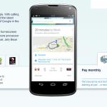 Nexus 4 Leaked By Carphone Warehouse