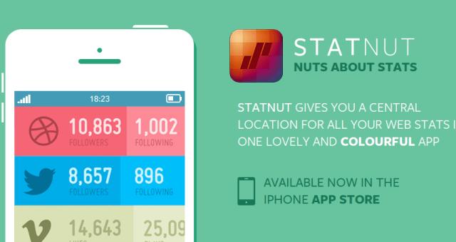 StatNut Homepage