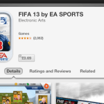 EA & Gameloft's Epic iOS Christmas Sale