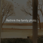 Nexus 4 Photo Sphere Advert, Rethinking The Family Photo