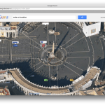 UPDATE – Google Guns: Fight Tanks In Your Hometown
