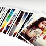Instagram Printing from Inkifi