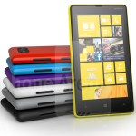 Nokia Lumia 820: Another LTE Windows Device