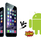 iphone 6 vs anroid
