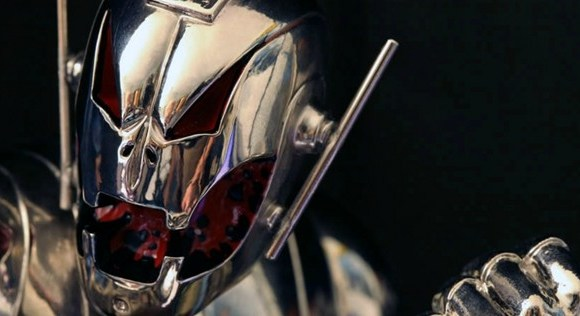 Ultron Mask Avengers