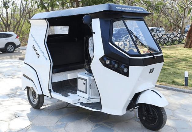 Smart Auto gayam