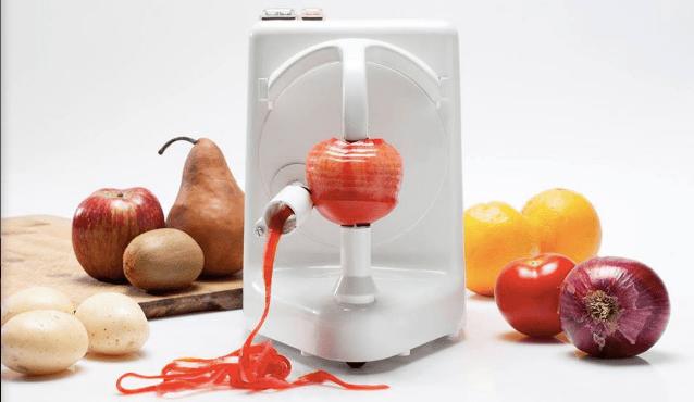 Pelamatic Peels Orange, Pomegranate, Pineapple and Vegetables