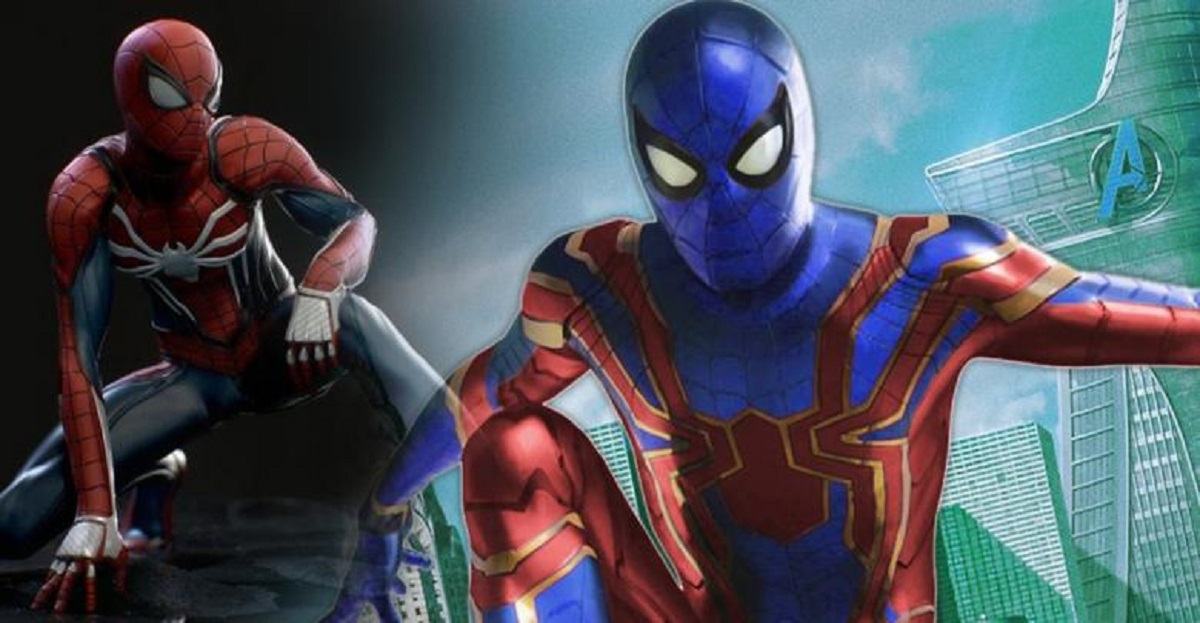 Spider Man Far From Home Massive Upgrades Coming To