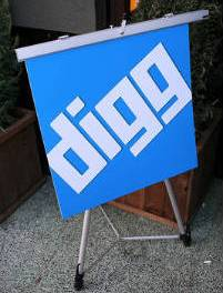 BetaWorks compra Digg por 500 mil dólares