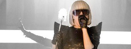Mirá como Lady Gaga usa Google Chrome. [Video]