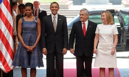 EE.UU. tiene mucho en común con Latinoamérica dice Obama en Chile