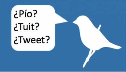 Gramática para Twitter – Algunos consejos para entender sus textos.