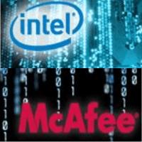 Intel acaba de terminar los arreglos para comprar McAfee