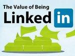 El valor de ser LinkedIn [Infografía]