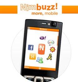 LLama, chatea y conecta todas tu redes sociales con Nimbuzz