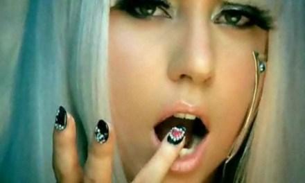 "Entrevista con Lady Gaga: ""I am off-the-charts gay!"""