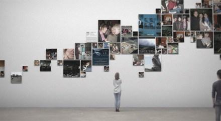 Intel Museum of Me: una aplicación que convierte tu Perfil de Facebook en un Museo virtual